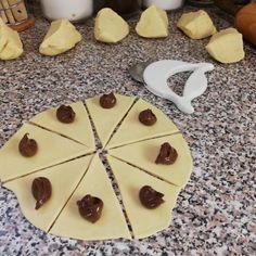 Nutella, Pudding, Cheese, Food, Custard Pudding, Essen, Puddings, Meals, Yemek