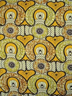 #Print #African #Fabric #patterns #illustration #design