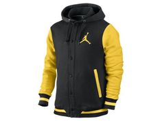 Want every color! Cool Hoodies, Cool Shirts, Hip Hop Outfits, Cool Outfits, Sweater Jacket, Men Sweater, Zapatillas Nike Jordan, Jordan Jackets, Swagg
