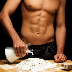 memory-bazaar:  In flour..
