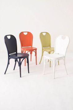 Henri Dining Chair - Anthro