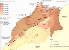 departamento ciencias sociales: protectorado español en Marruecos