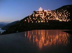 Manarola, está en la prov. de la Spezia, Liguria, norte de Italia