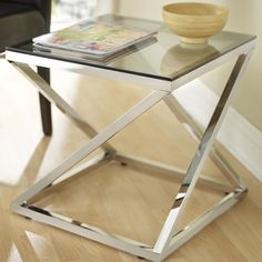 I pinned this Gramercy End Table from the Steals, Deals & Splurges event at Joss & Main!
