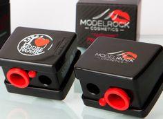 MODELROCK - Pro 'TipFormer' Sharpener - MODELROCK Cosmetics Makeup Artist Kit, Decorative Boxes, Container, Cosmetics, Essentials, Decorative Storage Boxes