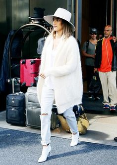 betrend.pt :: LOOK DO DIA: DO IT WHITE