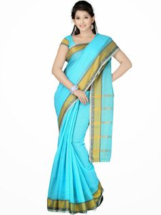 #Saree Shopping Online - Made #Saree A Leading #Fashion #Wear All Around The World #Get Up To 50% OFF On This #Republic #Day At Kalazone