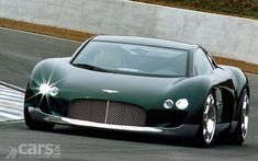 Bentley Hunaudieres 40-most-costliest-cars-in-the-world