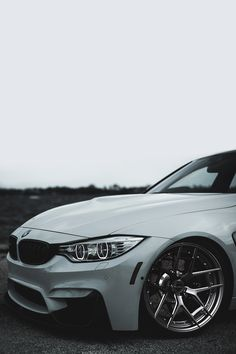 envyavenue: BMW F80 M3 by Brixton Forged.