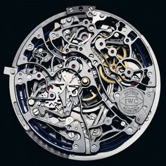 Mechanical Watches | Mechanical watches are so complex and cool. | Cody Rapol