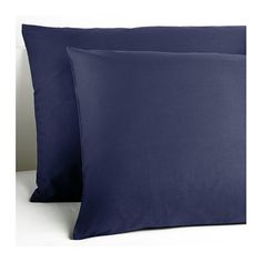 DVALA Pillowcase IKEA 5.99 per 2 pack plus $30 shipping (for 36 cases) $138 total