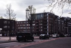 Amsterdam #2 | Urban Area | Moonlight Bohemian Amsterdam City, Moonlight, Travel Photography, Street View, Bohemian, Urban, Building, Instagram, Buildings