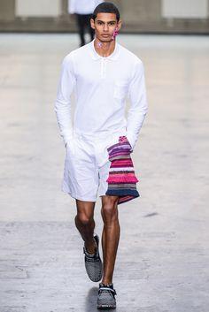 Spring 2013 Menswear  Christopher Shannon