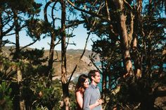 San Francisco Engagement Photos // Josh Elliott Studios