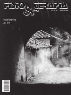 Edição 07 da Revista NovaFisio. Tudo sobre Fisioterapia.