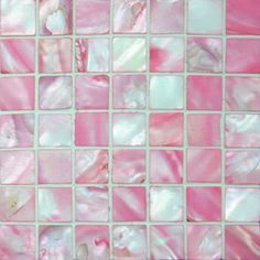 pink kitchen tiles pink glass mixed marble tile 12x12 bathroom 1503