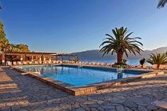Hôtel Framissima Long Beach 4*à Aigio prix Voyage pas cher Grèce Go Voyages dès 449,00 €