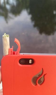 The iHit is the only phone case that stashes a blunt, joint, or one hitter, plus an area for bud storage Keep one Rolled Get yours @ theiHit.com #iHit #iphone #phonecase #potheadsociety #ismokeit #thc #rollup #blunt #joint #bluntburningcrew #gogreen #highlife #high_larry_us #weedstagram #staylifted