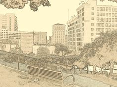 Architecture Drawing 500 Days Of Summer 500 days of summer architecture drawing - google search