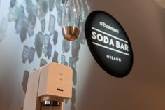 http://www.sodastreamsource.com - Yves Béhar joined forces with SodaStream, the global leader in home carbonation. SodaStream Source, a new product line designed by Yves Béhar, was presented at the highly anticipated MOST space in Milan's Museo Nazionale della Scienza e della Tecnologia during the international design week April 2012.