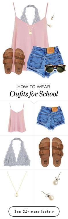 """""""I had a great title but I forgot insert quote here..."""" by auburnlady on Polyvore featuring Topshop, J.Crew, Billabong and Sydney Evan"""