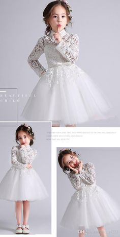 I found some amazing stuff, open it to learn more! Don't wait:http://m.dhgate.com/product/brand-new-flower-girl-dresses-with-appliques/394533348.html