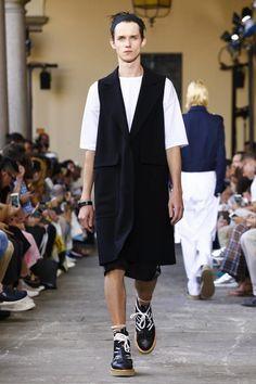 N21 Menswear Spring Summer 2016 in Milan