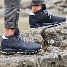 372 Best Sneakers: adidas ZX Flux images | Adidas zx flux
