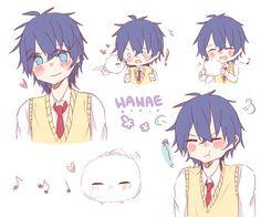 Hanae Ayashi kun ^^