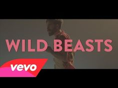Pinning to listen later. Never heard of them, but I like the name of the band and the name of the song. ▶ Wild Beasts - Wanderlust (Official Video) - YouTube