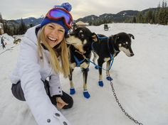 While traveling what GoPro gear do you travel with? @theblondeabroad, Kiersten Rich, gives travel tips for the solo traveller. #GoProGirl #GoProTravel #Travel
