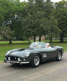 Ferrari 250GT California Spider