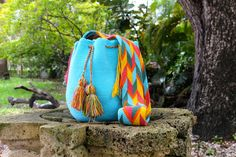 New Summer Mochilas