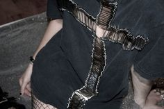 <b>You don't have to be punk to appreciate these totally pinnable fashions.</b>