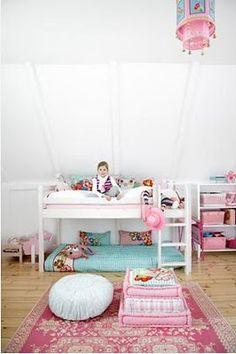 Stil Inredning & Design: Leta efter resultat för barnrum