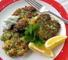 """Serves 4 Recipe by Ray McVinnie INGREDIENTS: 600g zucchini, grated 1 tsp salt Zest of 1 lemon 3 cloves garlic, finely chopped 1 tbsp cumin seeds, toasted in a dry frying pan over moderate heat 100g flour 1 egg beaten 500g skinned, boned terakihi diced 1cm Vegetable oil for frying... <a href=""""http://www.farrofresh.co.nz/rays-fish-and-zucchini-fritters-with-cucumber-raita/"""">Read More →</a>"""