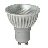 6W Dimmable GU10 LED Bulb