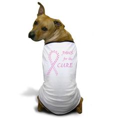 http://breastcancerawareness.us/dog-apparel/pink-paws-ribbon-dog-t-shirt/