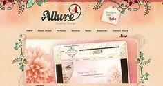 Allure Graphic Design