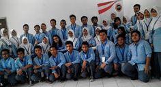 Dokumentasi KDPT Jakarta Selatan: SMA BUNDA KANDUNG