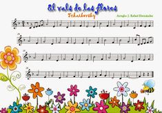 Mi música divertida: Partituras escolares Flute Sheet Music, Violin Music, Music Class, Music For Kids, Teaching Music, Musicals, Projects To Try, Learning, Homeschool