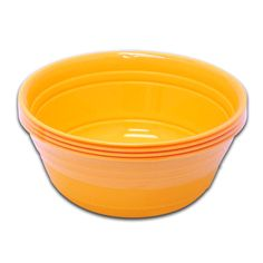 Color Mostaza - Mustard Yellow!!! Bowls