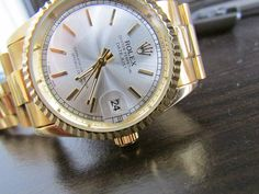 Fake people wear fake watches - entry.  #rolex #fake #watches #blog