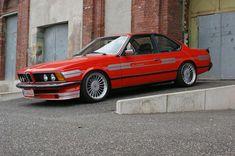 "The ""I need an thread Munich, Bmw 635 Csi, Bmw E24, Golf 2, Bmw 6 Series, Bmw Alpina, Bmw Classic Cars, Top Cars, Dream Cars"