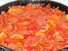 1 L E C S Ó Salsa, Mexican, Fish, Meat, Ethnic Recipes, Salsa Music, Ichthys