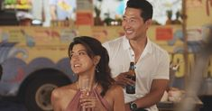 Daniel dae kim and grace park leave 'hawaii over pay dispute Grace Park, Chicago Med, Hawaii Five O, Asian Celebrities, Female Actresses, Female Poses, Girl Gifs, Country Boys, Movies And Tv Shows
