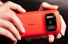 Deretan Smartphone Dengan Fitur Kamera Terbaik 2013   INFO GADGET