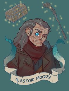"Cosplay Harry Potter Alastor ""Mad-Eye"" Moody - Read Alguns personagens 2 from the story Fanarts Harry Potter Harry Potter Anime, Harry Potter Fan Art, Harry Potter World, Memes Do Harry Potter, Magia Harry Potter, Fans D'harry Potter, Mundo Harry Potter, Harry Potter Drawings, Harry Potter Pictures"