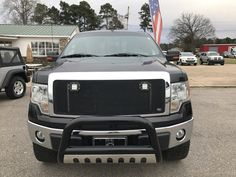 New Ford just In @landersautosales