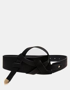 ASOS Loop Detail Waist Belt